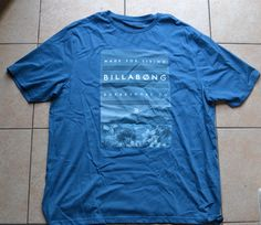 BILLABONG 2015
