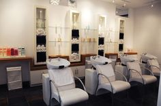 34 Best Hair salon interior design images in 2013 | Salon Interior ...