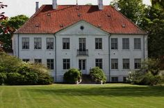 Petersgaard Manorhouse, Denmark