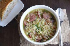 10 Must-Try Ramen Noodle Recipes