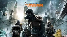 Tom Clancy's – The Division (Infos & Backstory)