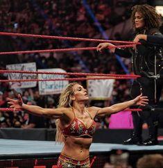 Nia Jax, Usa Network, Raw Women's Champion, Charlotte Flair, Victorious, Bikinis, Swimwear, Wrestling, Wwe Stuff