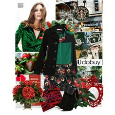 """""""Wicked Garden"""" by bamaannie on Polyvore"""