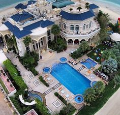 """Luxury Homes Interior Dream Houses Exterior Most Expensive Mansions Plans Modern 👉 Get Your FREE Guide """"The Best Ways To Make Money Online"""" Mega Mansions, Mansions Homes, Luxury Mansions, Celebrity Mansions, Celebrity Houses, Dream Mansion, Florida Mansion, Luxury Homes Dream Houses, Luxury Houses"""