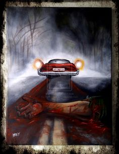 Stephen King's CHRISTINE by RavenMedia.deviantart.com on @deviantART