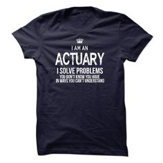 Awesome T-shirts [Best Price] I Am An Actuary - (3Tshirts)  Design Description: If you are An Actuary. This shirt is a MUST HAVE  If you don't utterly love this Tshirt, you'll SEARCH your favourite one through using search bar on the header.... -  #camera #grandma #grandpa #lifestyle #military #states - http://tshirttshirttshirts.com/lifestyle/best-price-i-am-an-actuary-3tshirts.html Check more at http://tshirttshirttshirts.com/lifestyle/best-price-i-am-an-actuary-3tshirts.html