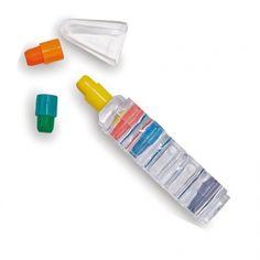 Originales ceras de colores para regalar a los niños