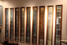 glass type side by side #modernexteriordoors #exteriordoorswithglass #solidwoodexteriordoors #exteriorfrenchdoors #contemporaryexteriordoors #doubleexteriordoors #prehungexteriordoors #exteriordoorswithsidelights