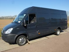 For sale: Used and second hand - Van IVECO Closed Van DAILY 35 C 13