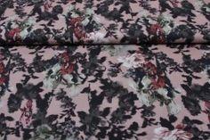elastická bavlna /džínovina se vzory