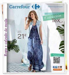 Pinterest the world s catalog of ideas - Ropa tex carrefour catalogo ...
