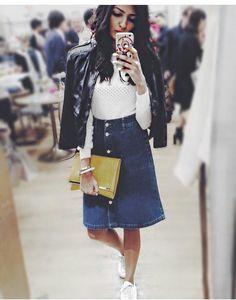 #stefanel #stefanelvigevano #look #moda #trendy #shopping #negozio #shop #vigevano #lomelina #piazzaducale #foto #instalook #instagram #springsummer2016 #photo #models #gonna #skirt #sweater #jeans #selfie