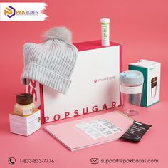 "If you can strengthen your brand value through better packaging, the emotional connection you will establish with customers and make them feel special.  ""Get Better Packaging Here""  #Packaging #Identity #BrandImage #CustomBoxes #PakBoxes #mondaythoughts"