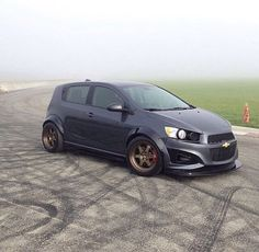 Dream Sonic RS with a few modifications.