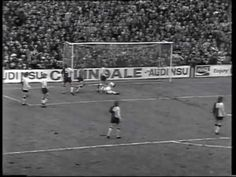 Goal of the Month contenders (January 1974) - YouTube