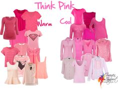 4. Wear pink | Inside Out Style