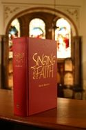 One year ago, Singing the Faith was published: a collection of 840 hymns and songs, that would take an estimated forty hours to sing from beginning to end.    The collection was published by Hymns Ancient and Modern on behalf of the Methodist Church, after seven years of deliberation, theological scrutiny, musical collaboration and editing. To date, nearly 98,000 copies have been sold across all the published editions.