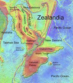 Probing the hidden continent of Zealandia | RNZ