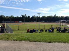At Roaring Knob Motorsports Complex, Markleysburg, PA
