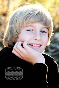 http://www.facebook.com/pages/Honey-Cooler-Photography/116600771770551  #child #chldren #photography #portrait #pre-teen #boy #backlit