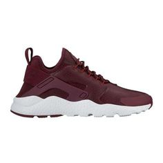 Womens Nike Huarache Womens Shoes | Champs Sports (€115) ❤ liked on Polyvore featuring shoes, sports shoes, nike footwear, sports footwear, nike shoes and sporting shoes