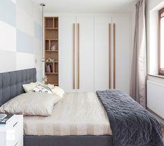 Sypialnia - zdjęcie od PRACOWNIE WNĘTRZ KODO
