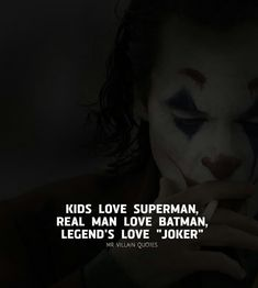 nai buss bola ki tell her to increase height bahut kam ha nutrition acha sa karo appna tum mai bhi bol tha hu na Joker Qoutes, Best Joker Quotes, Badass Quotes, True Quotes, Words Quotes, Motivational Quotes, Inspirational Quotes, Heath Ledger Joker Quotes, Warrior Quotes