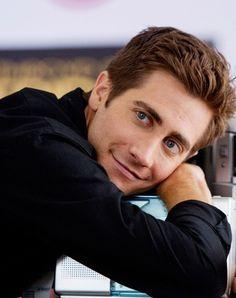 "Follow on instagram JakeGyllenhaalDaily ~ Jacob Benjamin ""Jake"" Gyllenhaal"