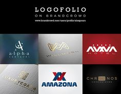 """Check out new work on my @Behance portfolio: """"LOGO COLLECTION"""" http://be.net/gallery/52503637/LOGO-COLLECTION"""