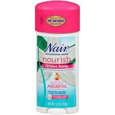 Nair Glides Away Hair Remover for Bikini, Arms & Underarms with Argan Oil hacks skincare Pubic Hair Removal, Hair Removal For Men, Hair Removal Cream, Laser Hair Removal, Best Hair Removal Products, Hair Products, Beauty Products, Hair Remedies For Growth, Scar Remedies
