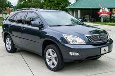 2006 Lexus RX 330 $12500 http://www.countryhillolathe.com/inventory/view/9482791