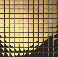 Crystal-Glass-Mosaic-Gold-Plating-Silver-font-b-Metal-b-font ...