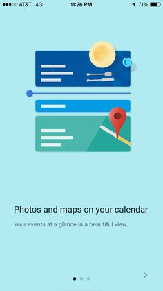 Google Calendar Onboarding. The UX Blog podcast is also available on iTunes.