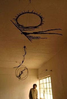 Ahmed Al Safi (Arabic: احمد الصافي, born 1971) is an Iraqi sculptor. He was born in Al Diwaniyah, Iraq.