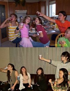 Then And Now Photos That Will Blow Your Mind  38 Photos
