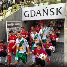 The best of IgersGdansk  #InstaReporters. #football #instagood #instamood #beautiful #soccer #igerspoland #instagramers #pilkanozna #iphonesia  #igers by @panpiter via @InstaReposts