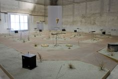 from here to ear (v.15) » Exhibitions » HangarBicocca