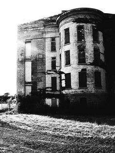 UTICA STATE ASYLUM. Utica, NY.