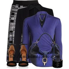 """""""Untitled #2491"""" by mzmamie on Polyvore"""