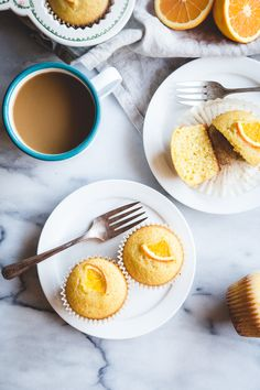 Your Cinco de Mayo Should Start With These Mexican Baked Eggs – Olive Oil & Orange Blossom Muffins - Camille Styles Arabic Dessert, Arabic Sweets, Arabic Food, Donuts, Indian Dessert Recipes, Second Breakfast, Cupcakes, Orange Oil, Orange Blossom
