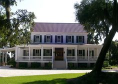 Wrap Around Porch Floor Plans, Southern House Plans & View Floor Plans