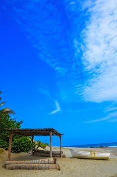 Mancora beach, Piura, Peru, HERMOSA Y ATRACTIVA.
