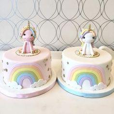 Ok, so we are still obsessed with making unicorn cakes! #bakery #toronto #the6ix #sugarart #bestoftoronto #bobbetteandbelle #unicorncake