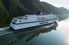 BC Ferries No Smoking Policy  No Consideration For Medical Cannabis