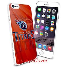 NFL Tennessee Titans #36, Cool iPhone 6 Plus / 6+ Smartph…
