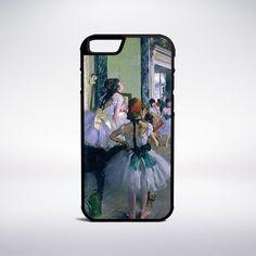 Edgar Degas - The Ballet Class Phone Case – Muse Phone Cases