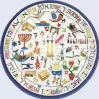 Древееврейский календарь