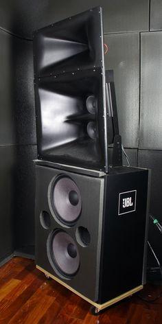 Audiophile Speakers, Hifi Audio, Hi Fi System, Audio System, Horn Speakers, Groupes, High End Audio, Loudspeaker, Audio Equipment