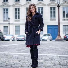Cozy black jacket   @liketoknow.it www.liketk.it/2c7Fm #liketkit #parisfashion #paris #parisian