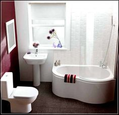 Tiny house bathroom design and ideas for your home.